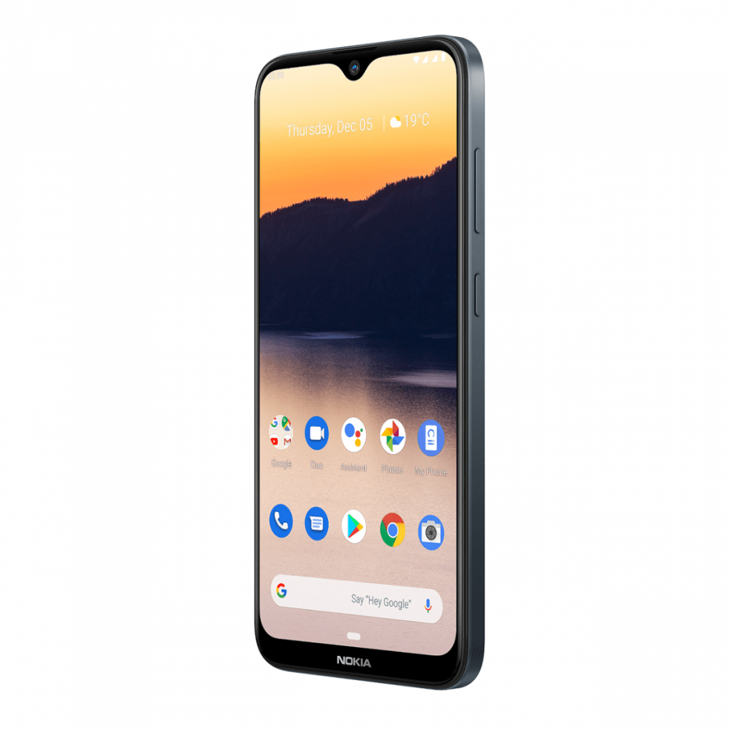 香港首款搭載 Android Go 手機,NOKIA C2 及 NOKIA 2.3 4月上市!