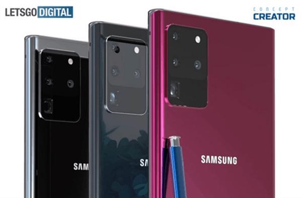驍龍865 Plus 曝光,主頻最高達 3.1Ghz,Galaxy Note 20+ 或首發