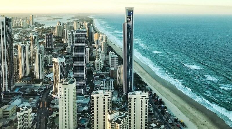 〈好遊〉黃金海岸嘅世界美景 澳洲SkyPoint觀景台