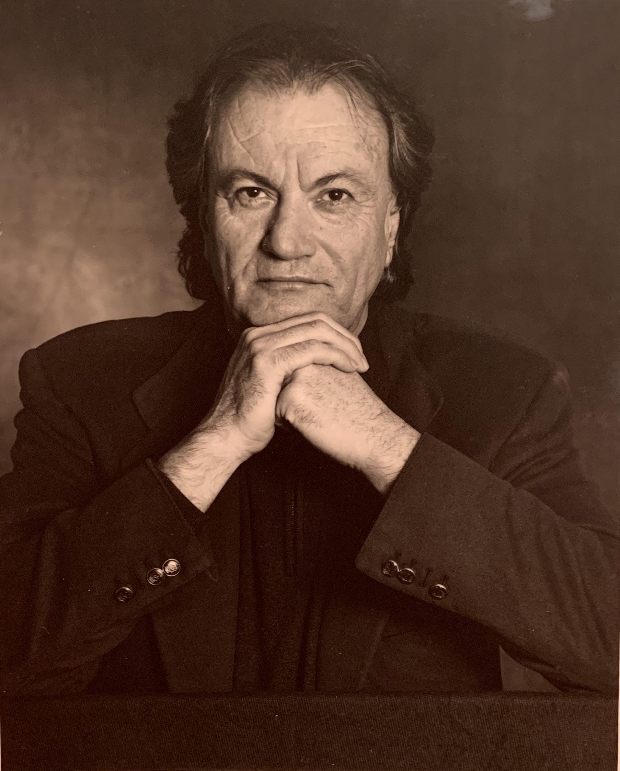 【新型肺炎】時尚界惡耗!意大利鞋王Sergio Rossi病逝 享年84歲