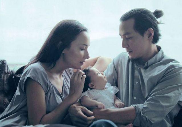 吳彥祖Lisa S.結婚10周年罕有放閃