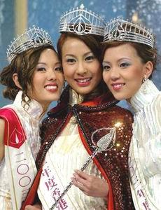 《香港小姐》因疫情48年來首次停辦 上屆收視歷年最低