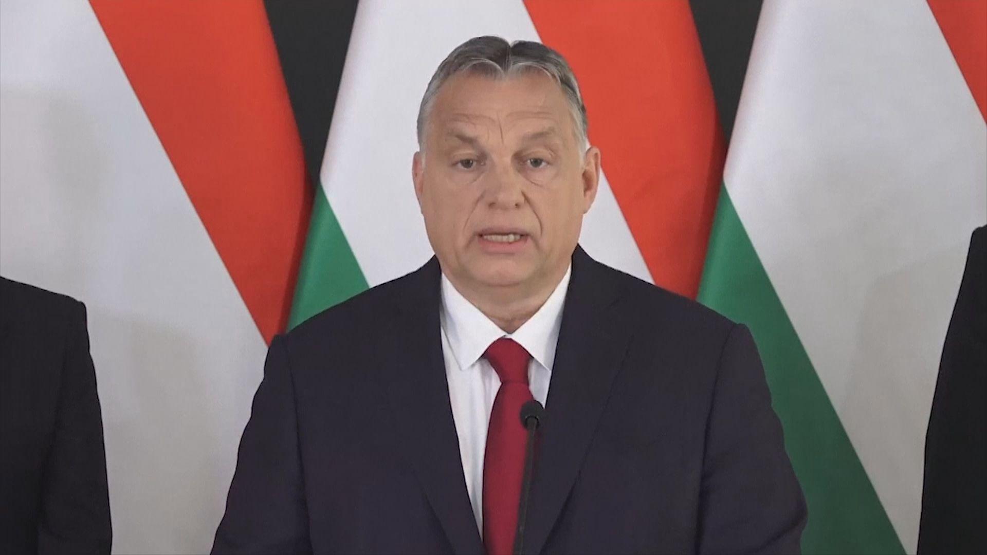 【即日焦點‧疫情消息】醫管局:病毒因負壓病房故障散播機會低;匈牙利總理可無限期執政 抗疫為名獨裁為實?