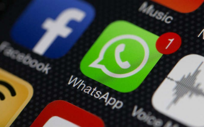 Whatsapp新功能,群組語音及視像通話人數上限增加至 8 人!