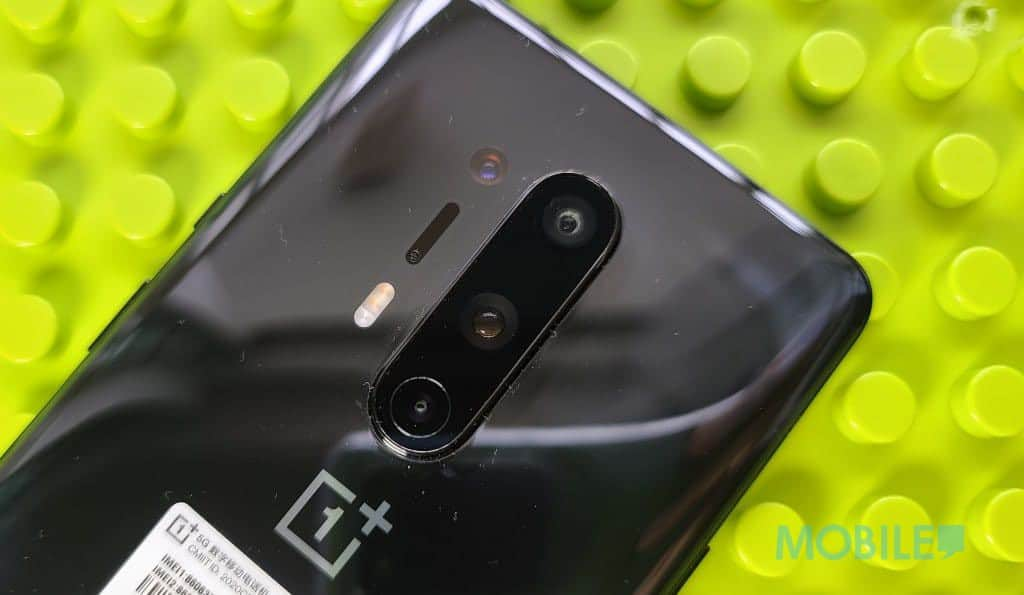 OnePlus 8 Pro 行水聯手襲港!差價近 $1,800 5G 支援有待升級