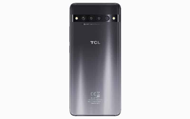TCL 10系列兩機到港,兩千有找玩Snapdragon 665!
