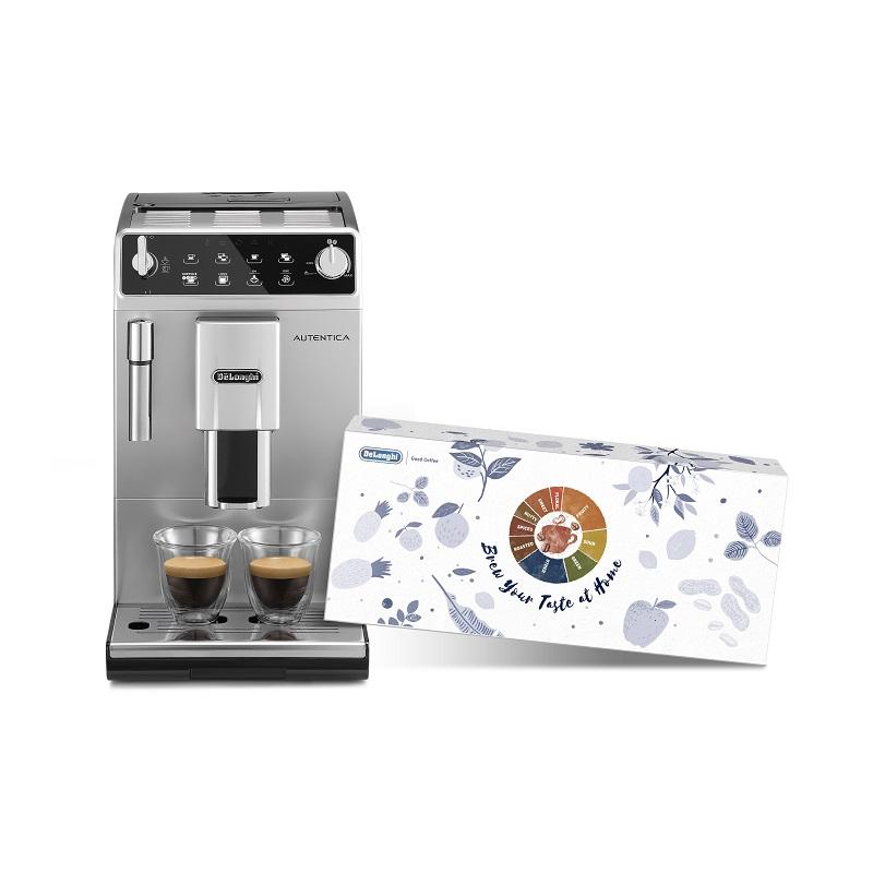 De'Longhi《咖啡嚐味禮盒》