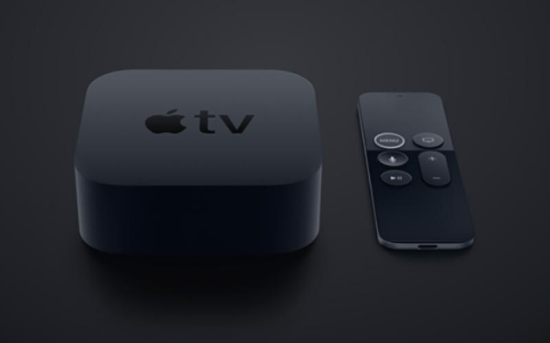 傳Apple TV 4K採用A12X芯片 與iPad Pro同款!