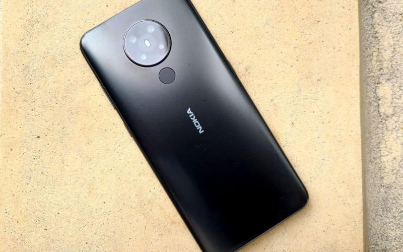 Nokia 5.3 上手試,平玩驍龍665 +四鏡頭手機