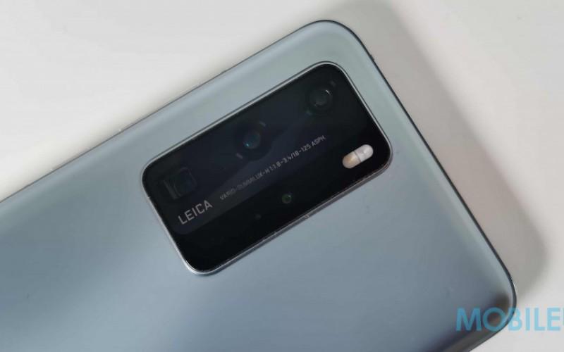 液態鏡頭成手機鏡頭大趨勢 HUAWEI P50或率先配備