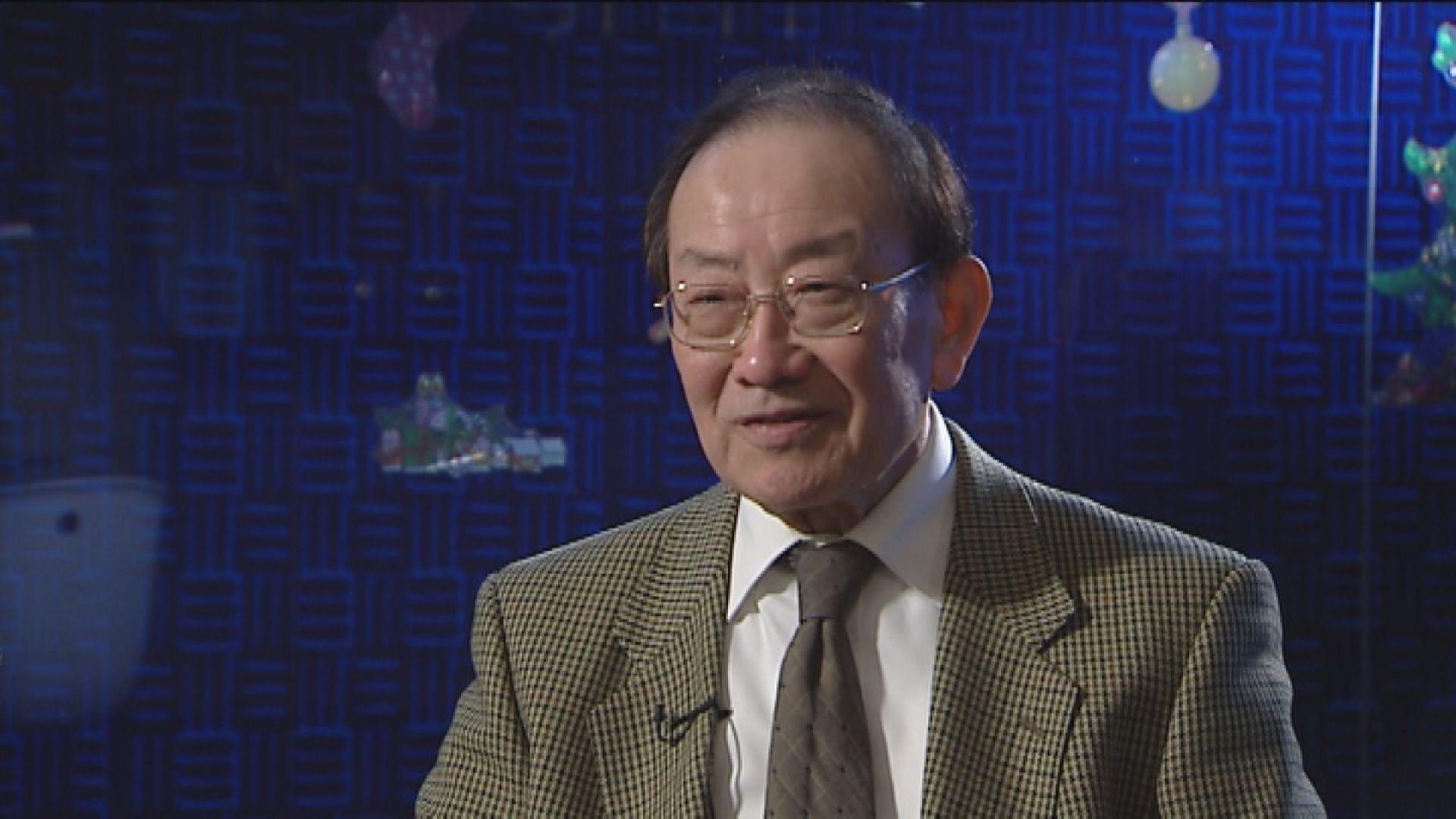 前行政立法兩局議員李鵬飛上周五離世 享年80歲