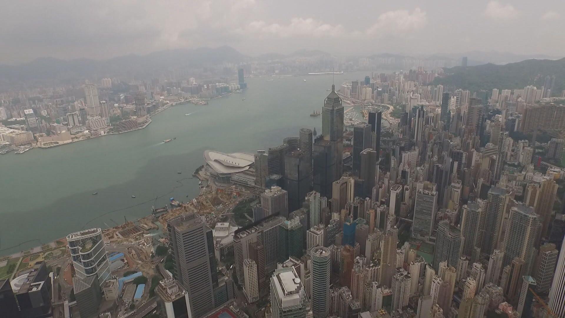 全國人大公布建立香港國安法的決定草案重點