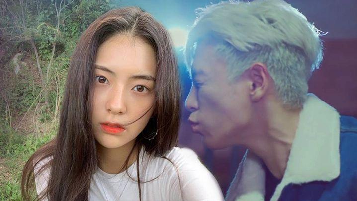 T.O.P傳出新戀情 暗撻細8年索爆女演員