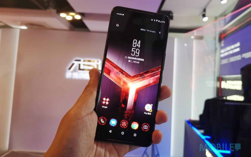 ASUS ROG Phone III 及 ZenFone 7 或於7月發佈!