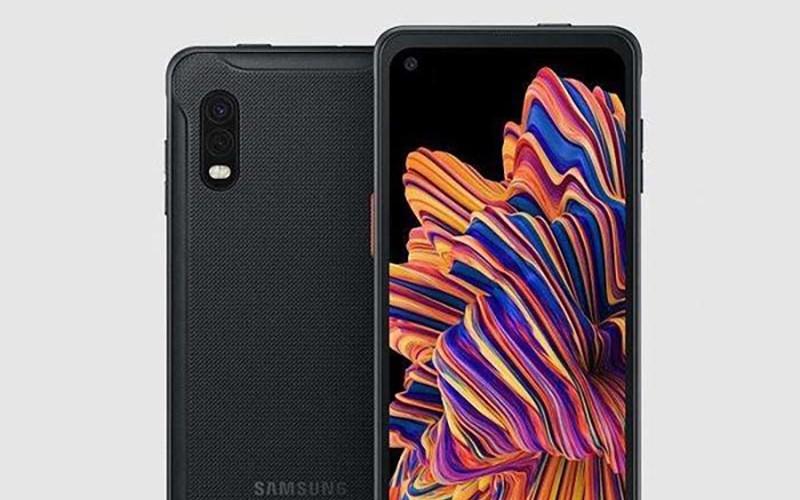 Samsung 重推「可換電」手機?傳新系列為三防手機