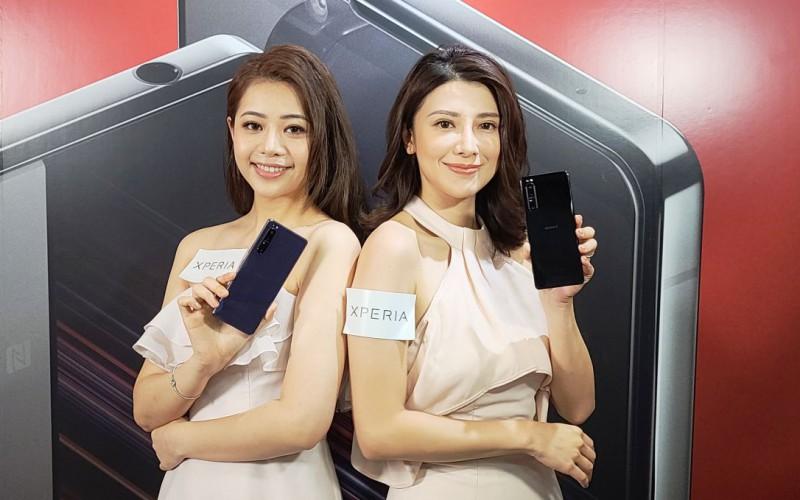 SONY Xperia 1 II 6月中上市,叫價唔洗8千!
