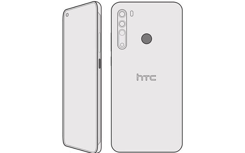 永不斷氣!HTC Desire 20 Pro 規格曝光 網民:665、無 5G 唔吸引!