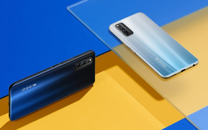 【水貨行情】性價比5G手機iQoo Z1 到港叫價三千!