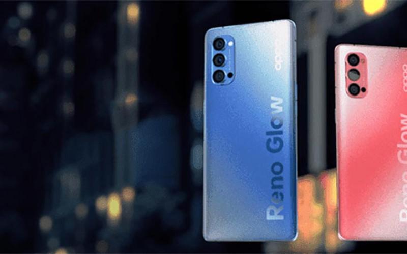 Oppo Reno4 系列正式發布!兵分四路攻佔市場 內門 $2999 起