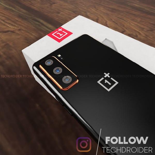 OnePlus Z 全新設計圖曝光,下月10日發布