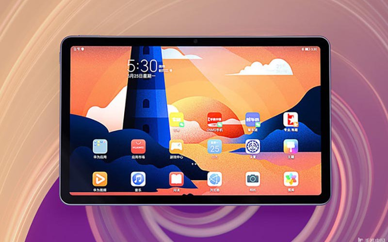 Honor V6 5G 平板價格公開!2199 人民幣開賣 搭載麒麟 985