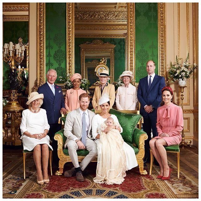 英王室作者:梅根為王室大輸家