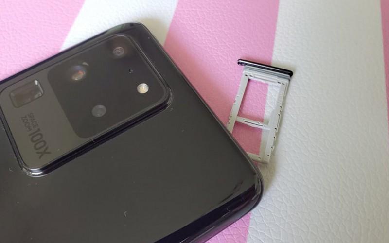 Samsung 搶槓「六筒」?六鏡頭智能手機系統專利申請
