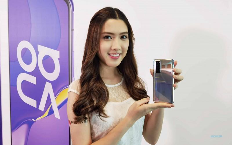 HUAWEI 最平5G機發布,Nova 7 5G系列開價$2,688起!