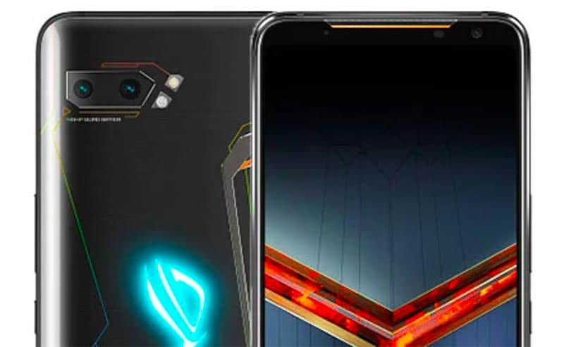 ASUS ROG Phone 3 通過 SIG 認證 超大電池 7 月發布