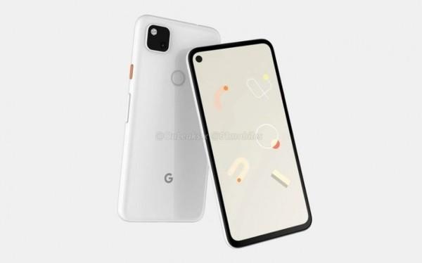 Google Pixel 4a 通過 FCC 認證,傳聞定價僅二千中起