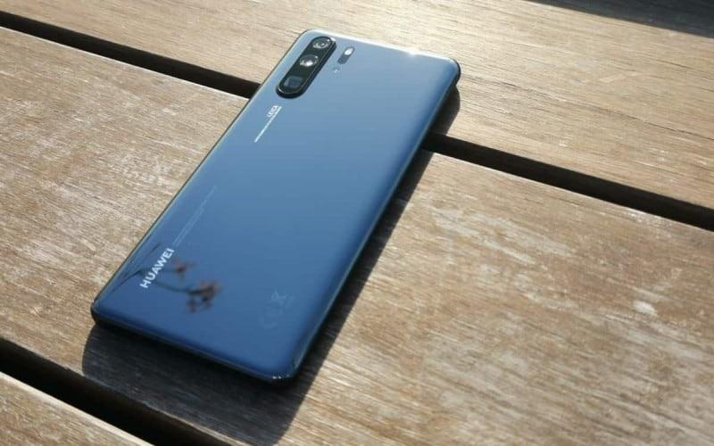傳 HUAWEI 5月智能手機佔有率再超 Samsung,位列第一