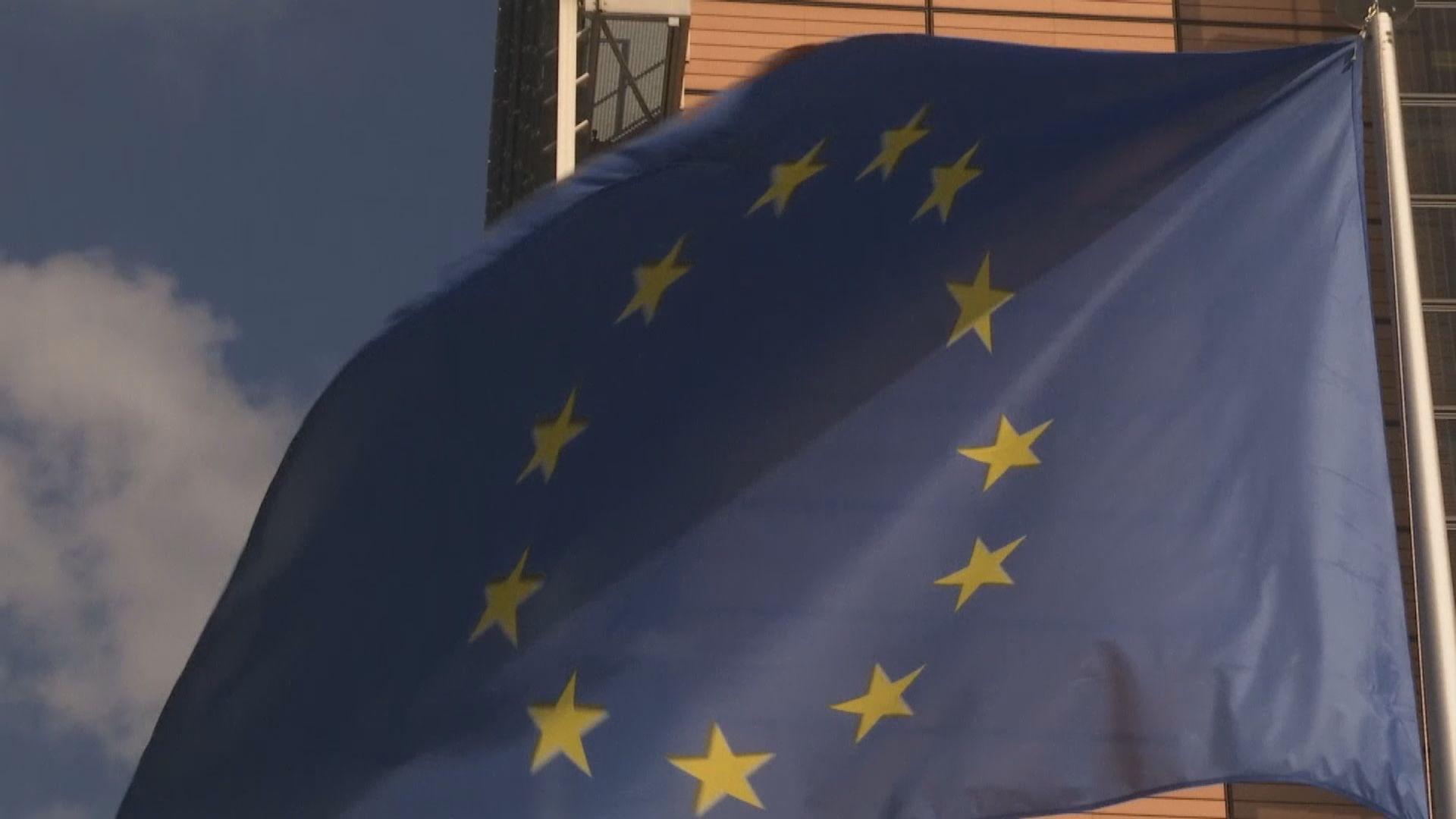 歐洲理事會主席批港區國安法立法有損香港法治