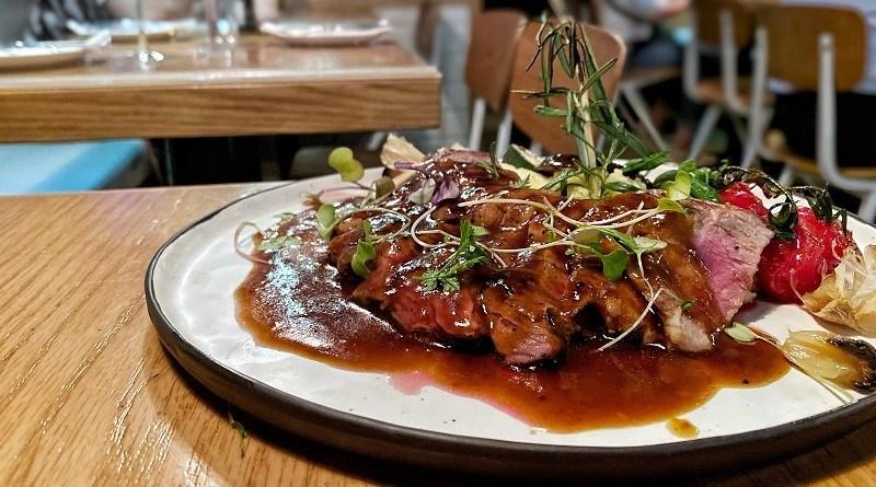 〈好食〉法國菜délicieux 灣仔Odelice!