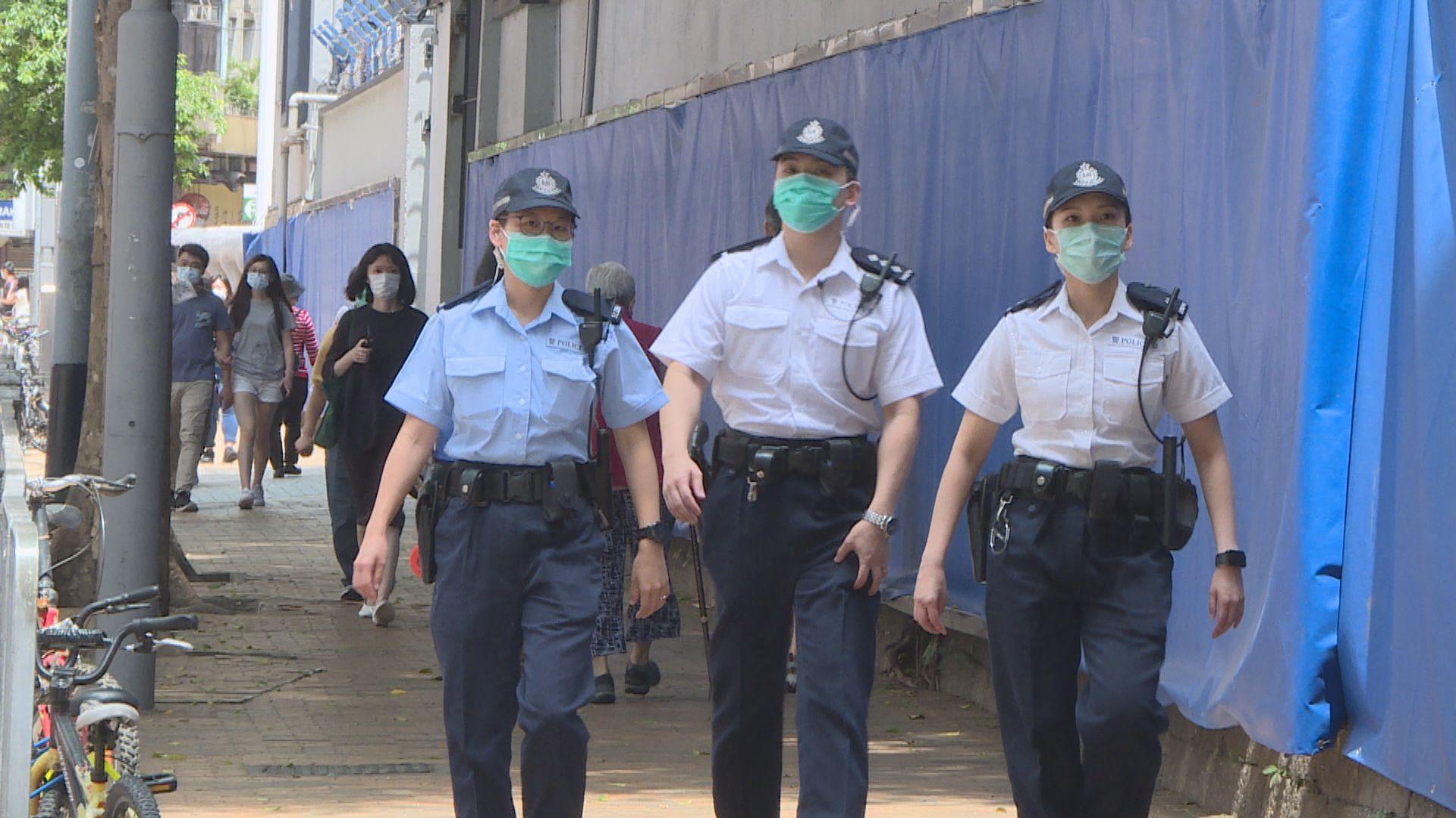 粉嶺公路兩死車禍 官批作供警員忘記警察通例