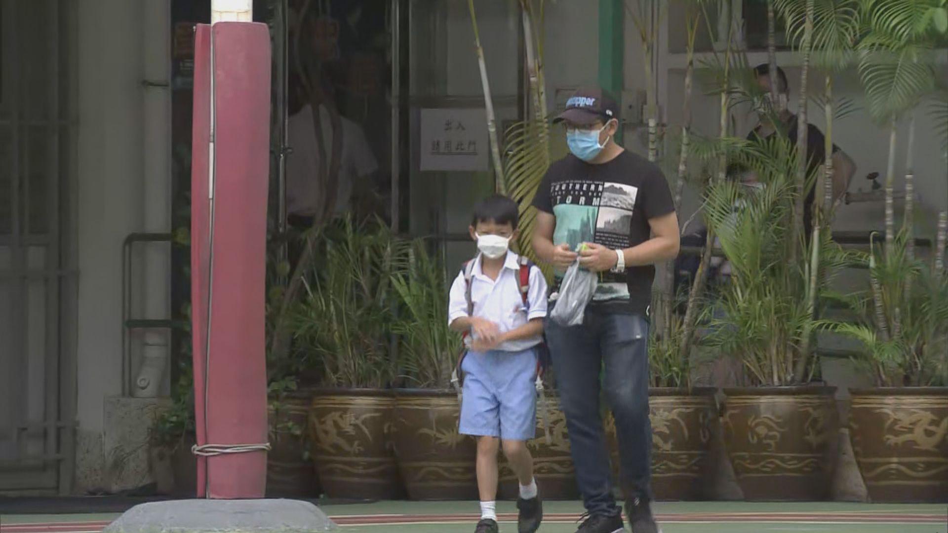 消息:本港新增15宗初步確診 七宗屬本地感染