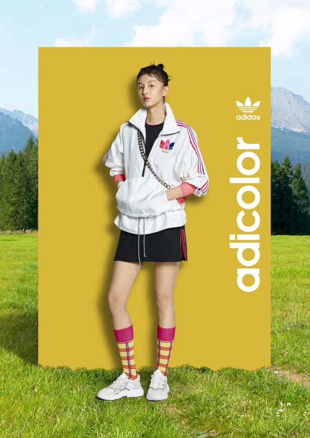 Adidas 與迪士尼聯手推出 Disney Sport Goofy服飾及鞋款系列