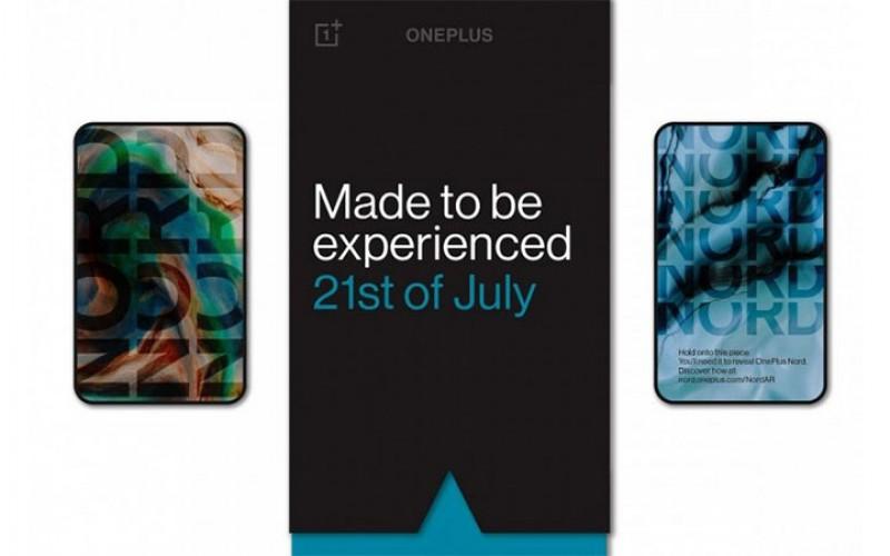 OnePlus Nord 外觀設計全面睇