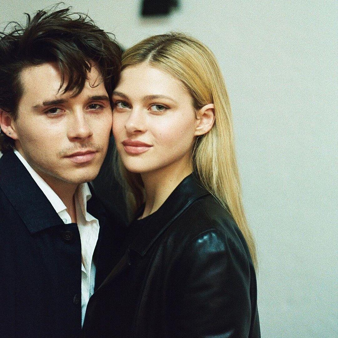 21歲Brooklyn 與 25歲Nicola