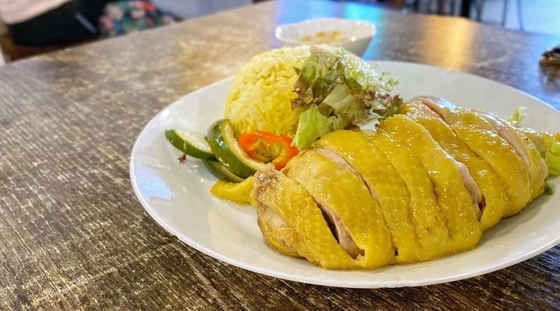 〈好食〉上環南洋餐室 榮華南洋冰室