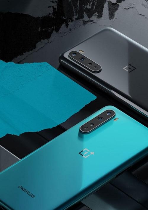 6.44 吋 90Hz 螢幕、驍龍 765G,OnePlus Nord 5G賣$2,600起?