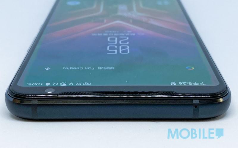 詳盡遊戲功能、易上手操作,ROG Phone 3 實機試玩