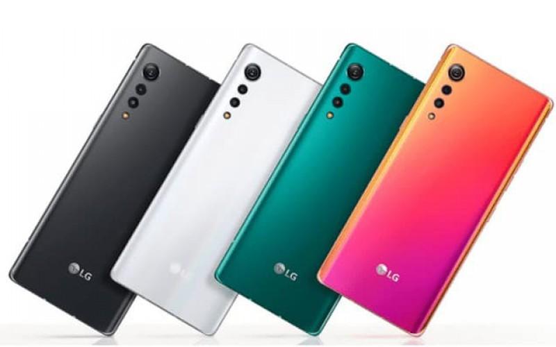 LG都推出中階5G手機,LG Q92曝光