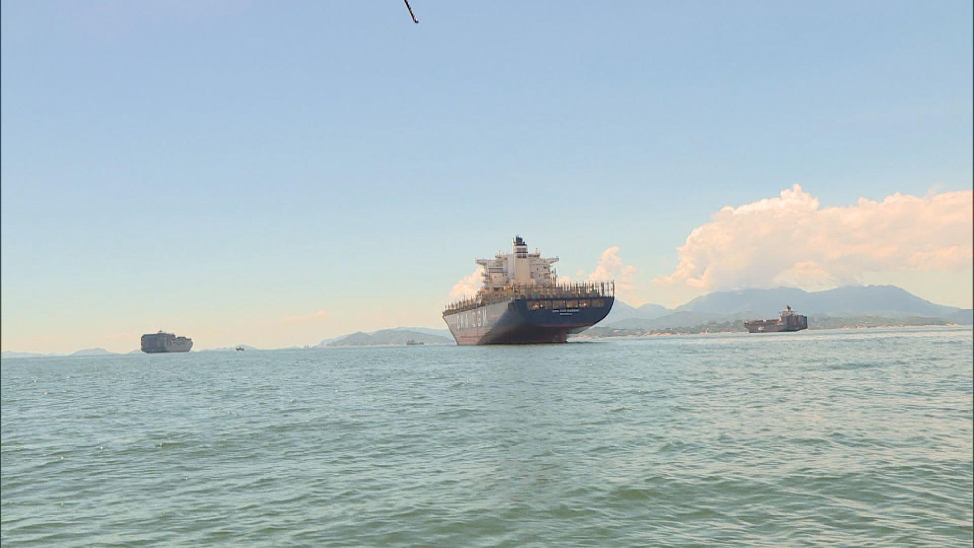 政府周三起暫停客船及無貨貨船船員換班安排