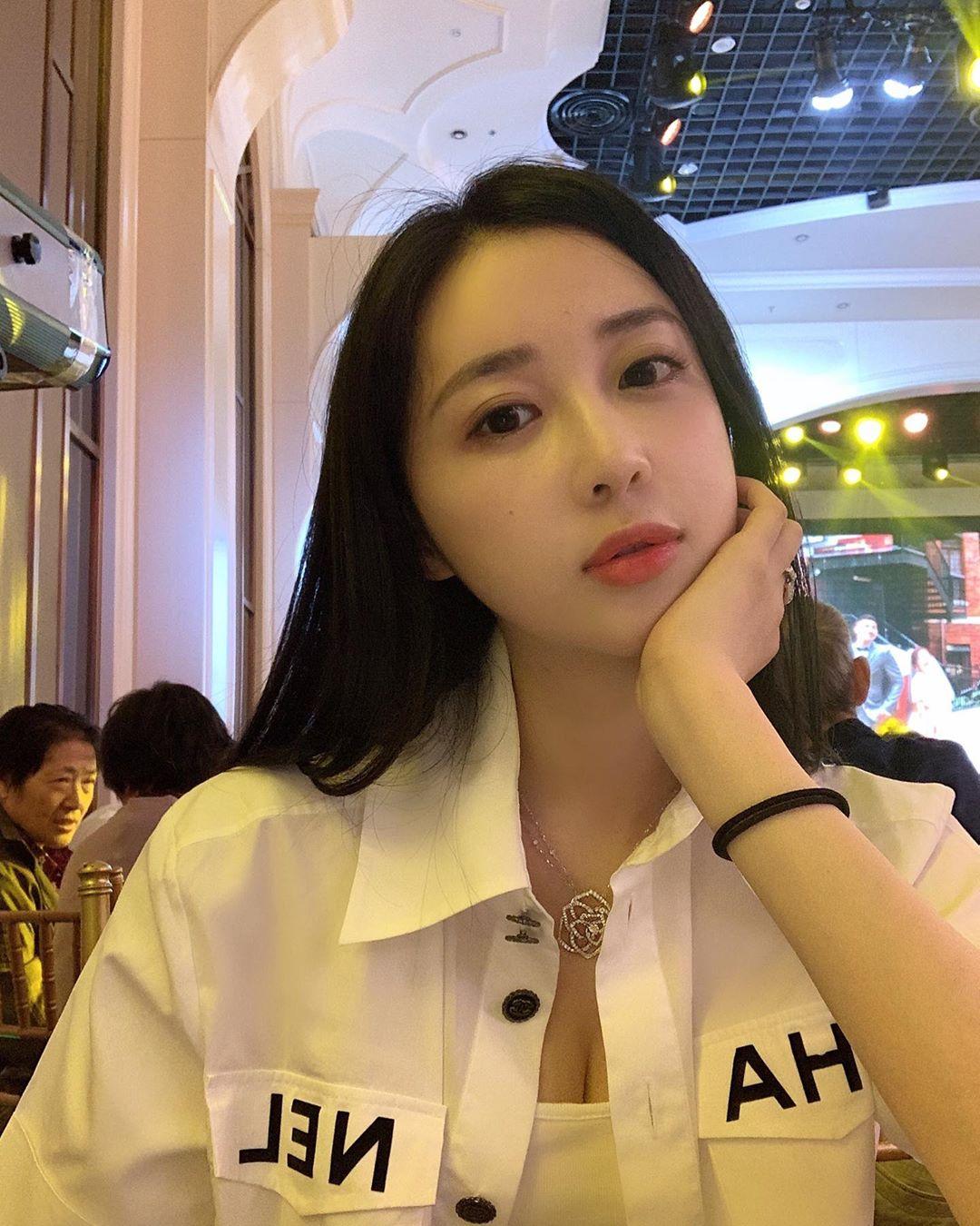 26歲老婆luna宣云