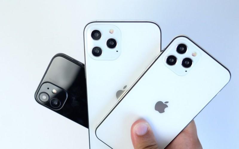 新一代 iPhone 續航力有所提升?iPhone 12 Pro Max 電池容量高達4380mAh