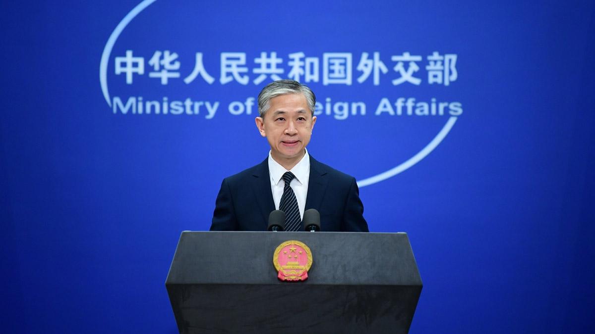 外交部批美澳兩國污衊抹黑中國 已提出嚴正交涉