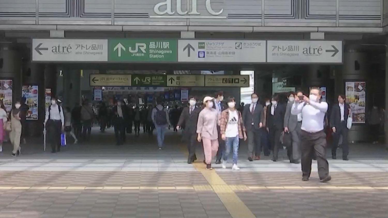 日本全國單日錄得逾千宗病例 岩手縣失守兩人染病