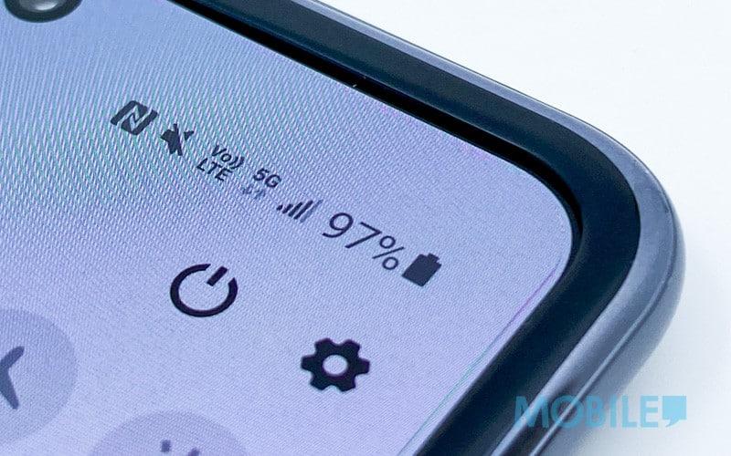▲能立即辨認及使用本地 5G