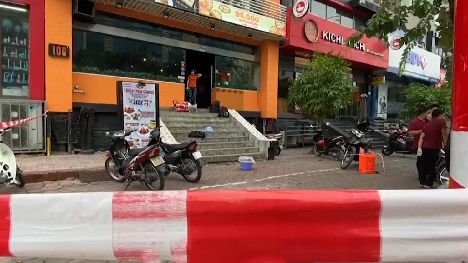 越南出現多宗確診 將為二萬多名來自峴港人士進行檢測