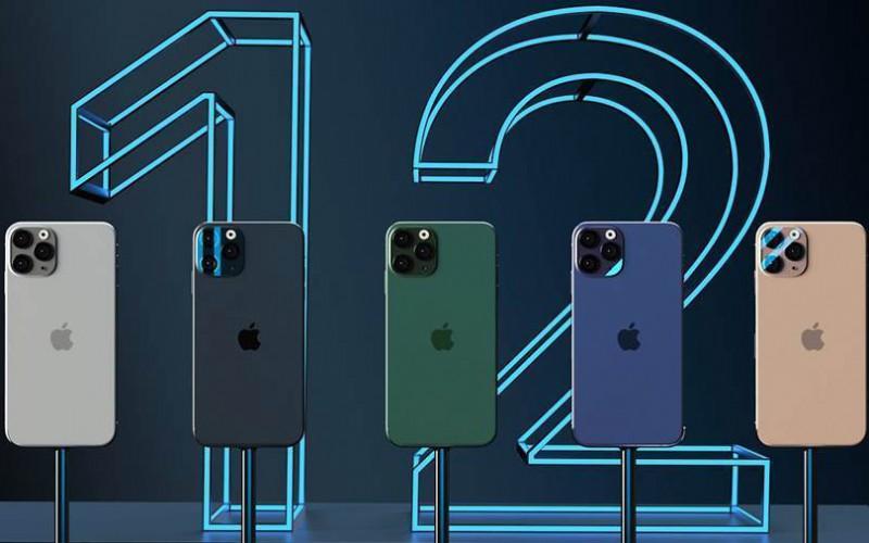 Apple 官方確認 iPhone 12 將延遲數周發布